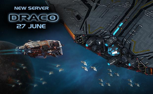 Drako Server