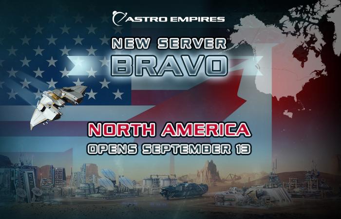 Bravo Server