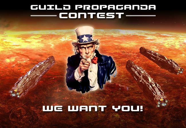 Guild Propaganda