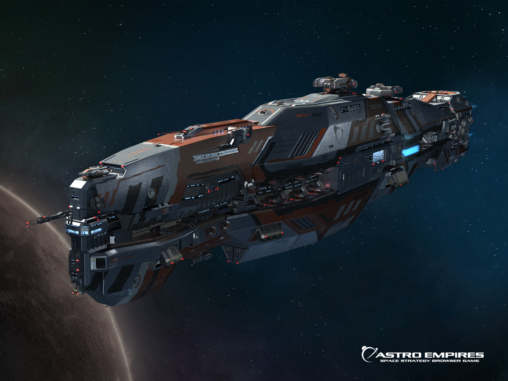 Astro empires free mmo space strategy browser game for Passengers spaceship